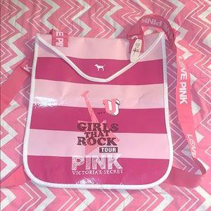 🎒🆕💕 VS PINK Vintage Backpack 💕🆕🎒